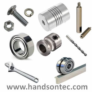Mechanical Hardware