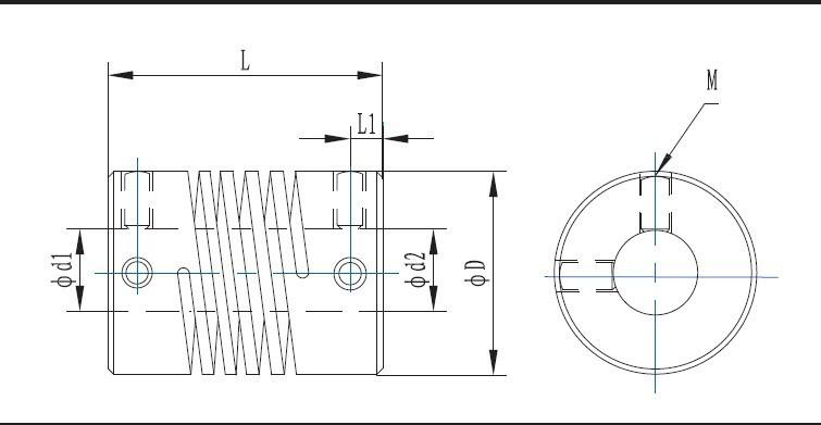 shaft coupler-2