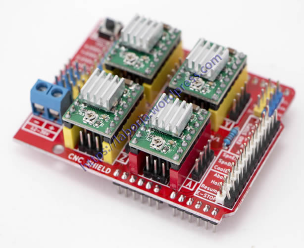Lipo Battery Series To Parallel Charging Switching Circuit additionally 33068 besides Hack Old Cd Roms Into A Cnc Machine besides ArduinoPower 4 8 furthermore Zum Scan Released 2. on arduino motor shield diagram