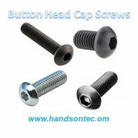 Button Head Cap Screws