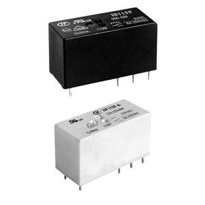 Jqx 115f 012 2zs4 High Power Relay Handson Tech