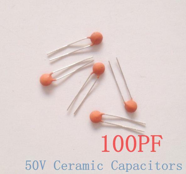 220nf ceramic capacitor x 20 50v drives x20