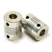 6 35 To 10 mm Flexible Motor Shaft Coupler – HandsOn Tech