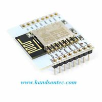433MHz RF Transmitter/Receiver Module – HandsOn Tech