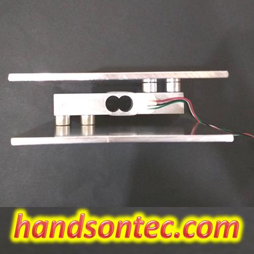 Load Cell Mounting Platform Handson Tech