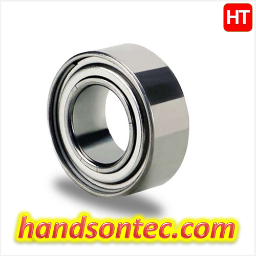 Details about  /MR1319ZZ Deep Groove Ball Bearing 13x19x4mm Double Shielded Chrome Steel P0 5pcs