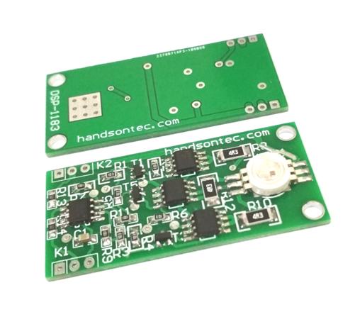 HandsOn Tech – Open Source Electronics Platform